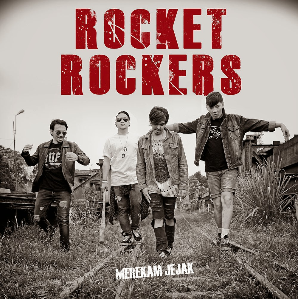 gambar Rocket Rockers About Her image
