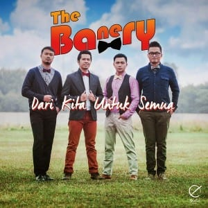 Lirik Lagu The Banery Jiwa