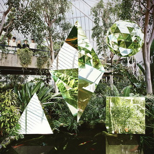 gambar Clean Bandit Come Over image