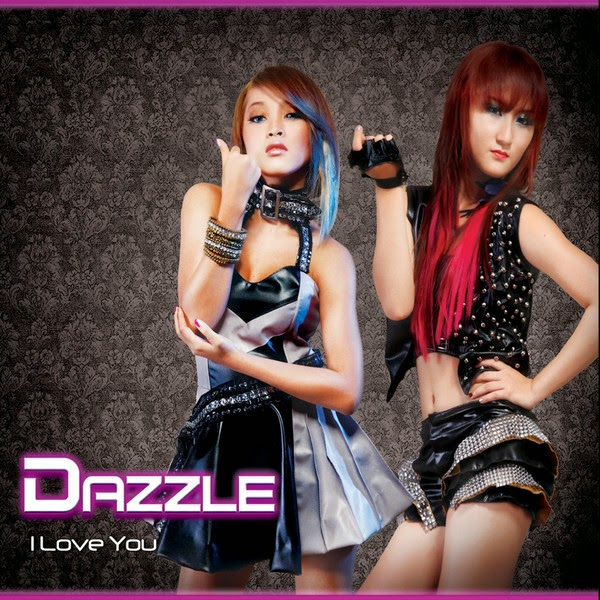 gambar Dazzle I Love You image