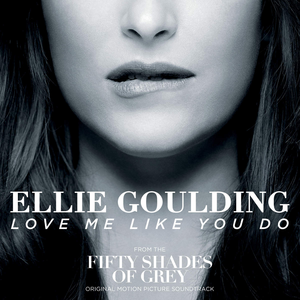 gambar Ellie Goulding Love Me Like You Do image