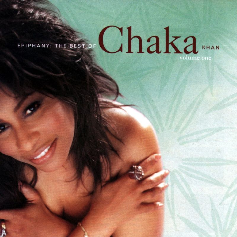 gambar Chaka Khan Through The Fire image