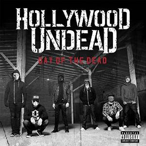 gambar Hollywood Undead Usual Suspects image