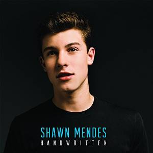 gambar Shawn Mendez Something Big image