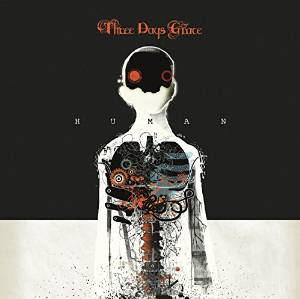 gambar Three Days Grace Human Race image