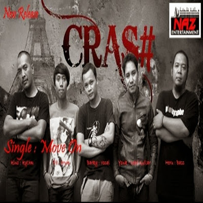 gambar Crash Band Move On image