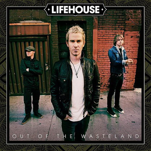gambar Lifehouse Flight image