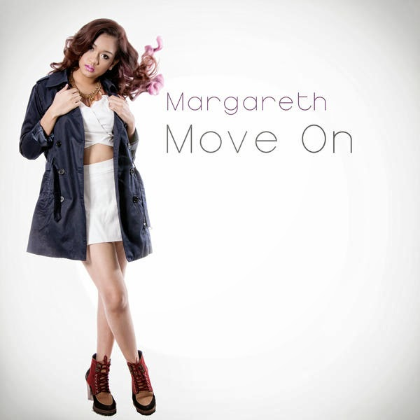 gambar Margareth Move On image