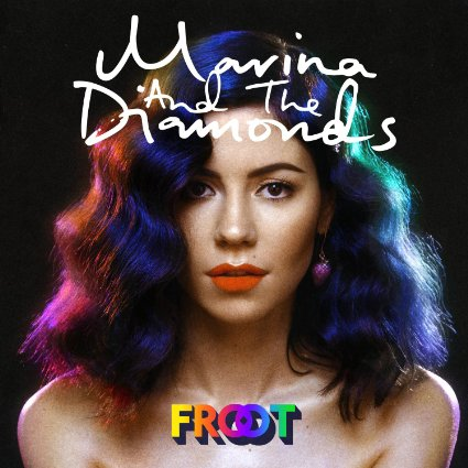 gambar Marina & The Diamonds I'm A Ruin image