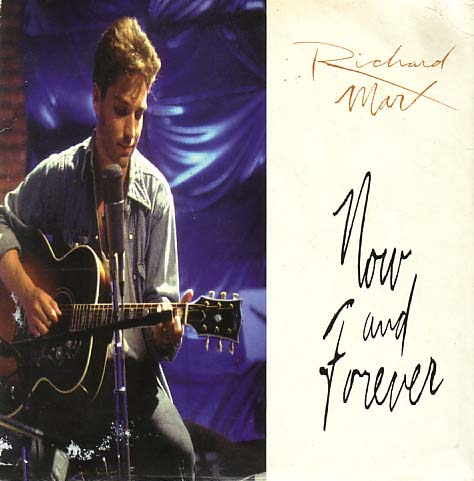 gambar Richard Marx Now And Forever image