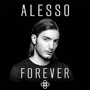 gambar Alesso Heroes (We Could Be) image