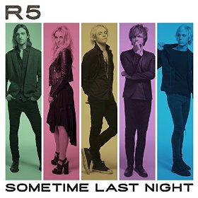 gambar R5 Let's Not Be Alone Tonight image