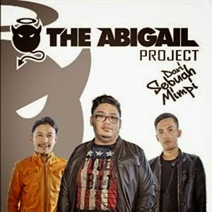 gambar The Abigail Project Semangat Biru (Tribute to Persib) image
