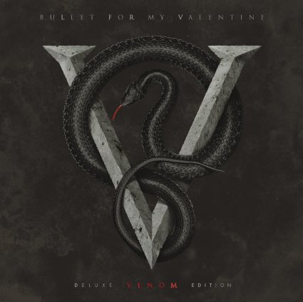 gambar Bullet For My Valentine You Want A Battle (Here's A War) image