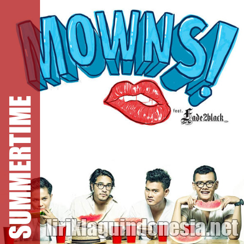gambar MOWNS! Summertime (feat. Fade2Black) image