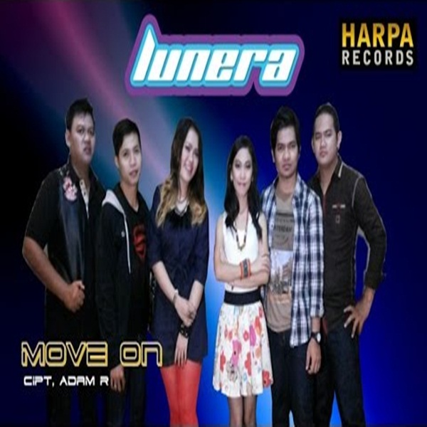 gambar Lunera Band Move On image