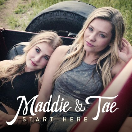 gambar Maddie & Tae Girl In A Country Song image