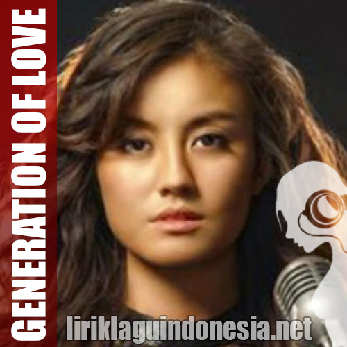 gambar Agnez Mo I Am Generation Of Love image