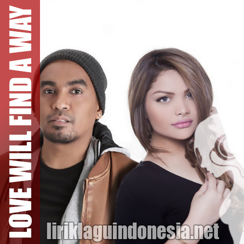 gambar Nadira Adnan Love Will Find Away (feat. Glenn Fredly) image