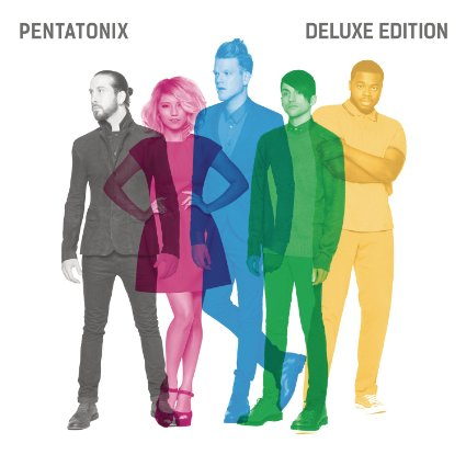 gambar Pentatonix Where Are Ü Now image