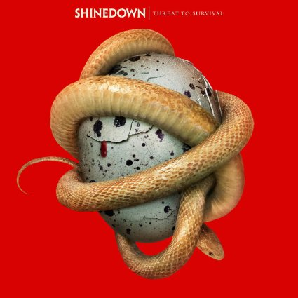 gambar Shinedown Cut The Cord image