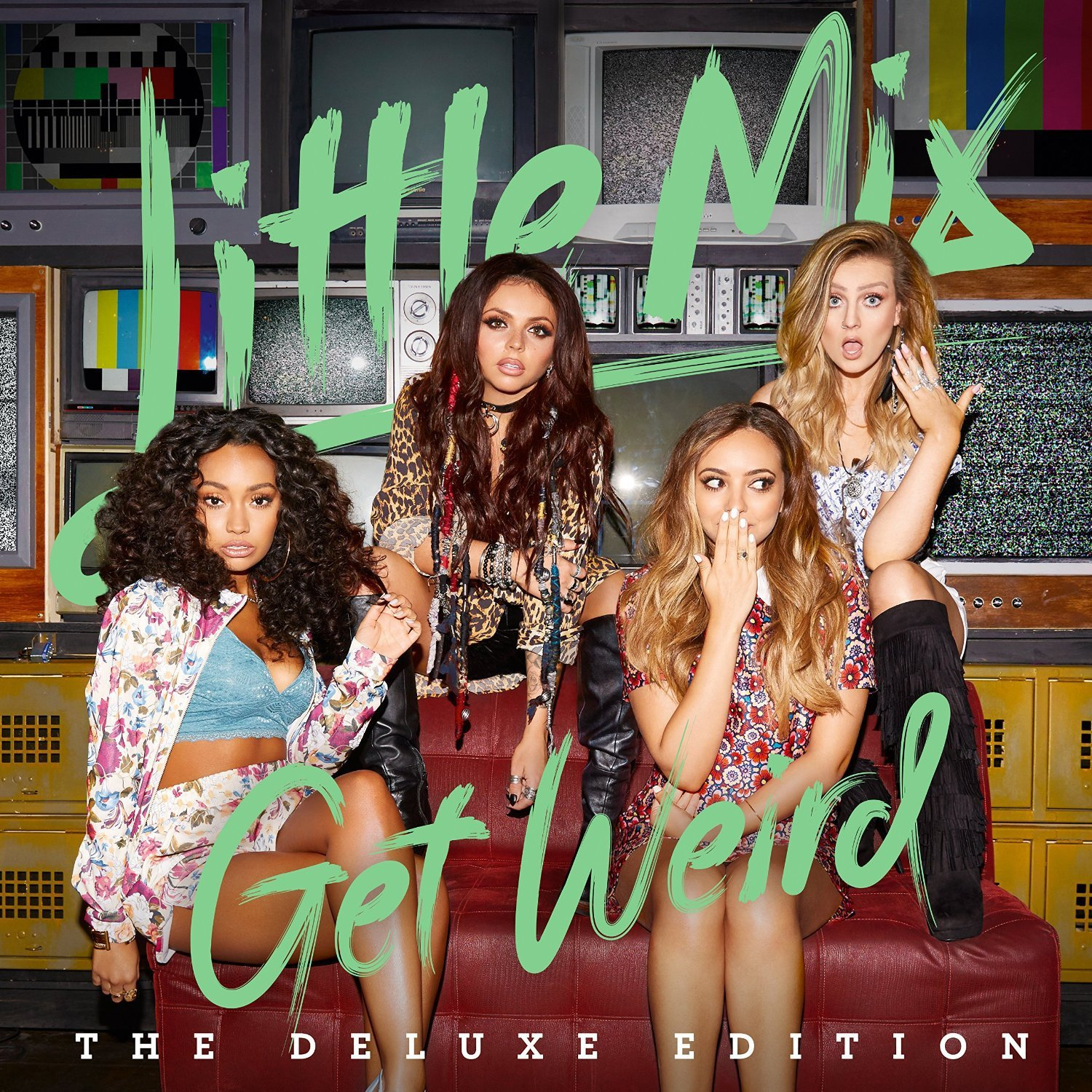 gambar Little Mix Love Me Like You image
