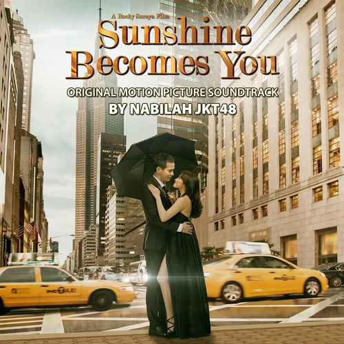 gambar Nabilah JKT48 Sunshine Becomes You image