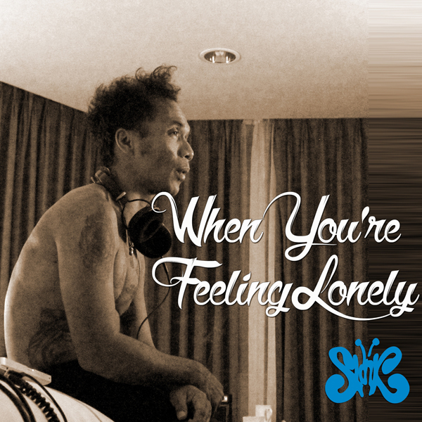 gambar Slank When You're Feeling Lonely image