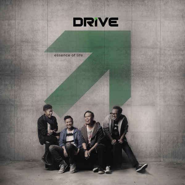 gambar Drive Gimme Your Love image