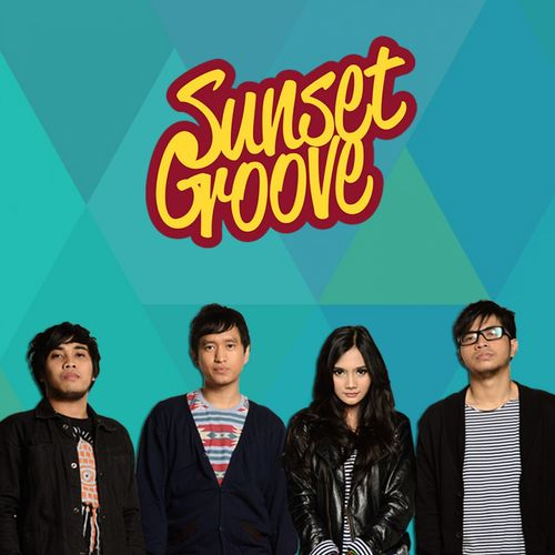 gambar Sunset Groove Lonely Time image