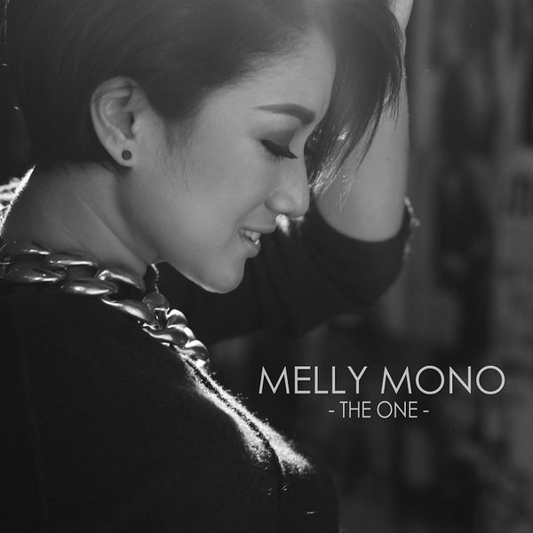 gambar Melly Mono The One image