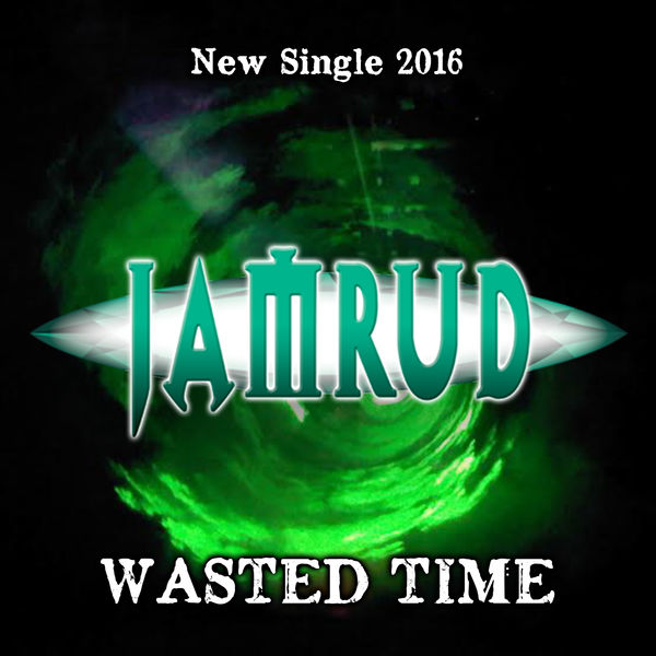 gambar Jamrud Wasted Time image