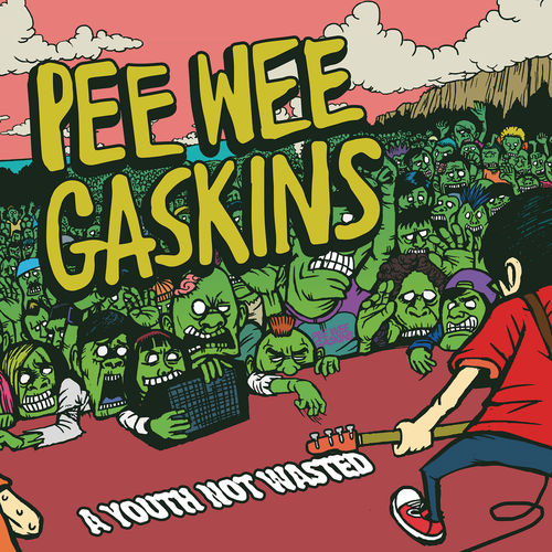 gambar Pee Wee Gaskins You And I Going South (YAIGS) image