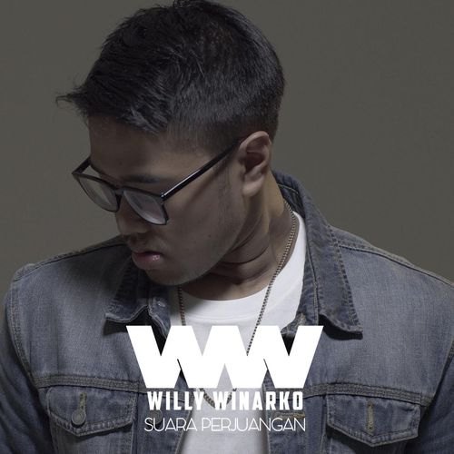 gambar Willy Winarko Percaya (feat. Kamga) image