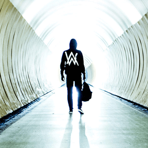 gambar Alan Walker Faded image