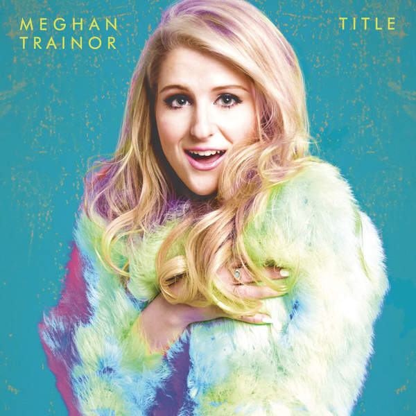 gambar Meghan Trainor Like I'm Gonna Lose You (feat. John Legend) image