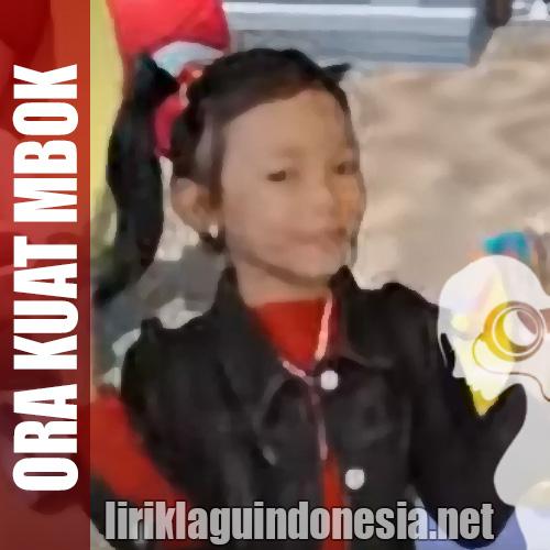 gambar Bilkies Aura Ora Kuat Mbok image