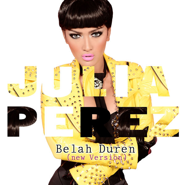 gambar Julia Perez Belah Duren [New Version] image