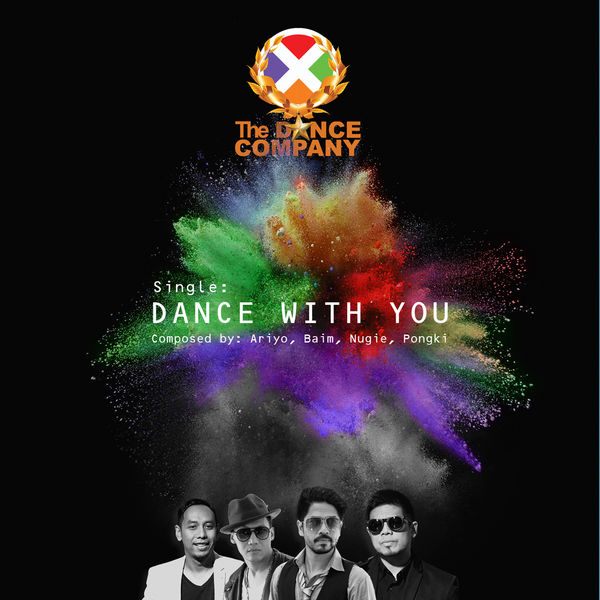 gambar The Dance Company Dance With You image