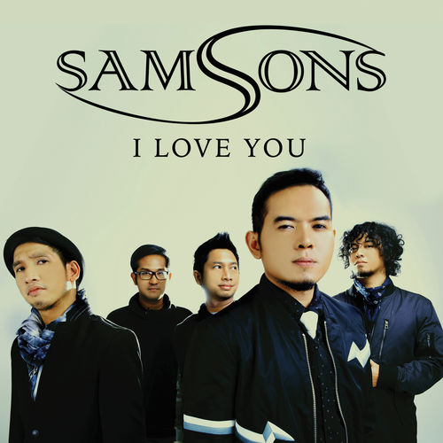 gambar Samsons I Love You image