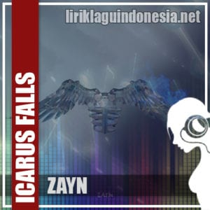 Lirik Lagu Zayn No Candle No Light